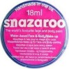 Snazaroo 75ml Bright Pink 